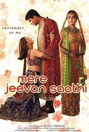 Mere Jeevan Saathi(2006) Poster - Movie Forum, Cast, Reviews
