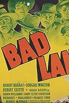 Image of Bad Lands