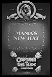 Mama's New Hat Poster