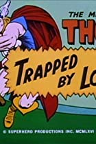 Trapped by Loki (1966) Poster