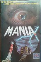Image of Mania: The Intruder