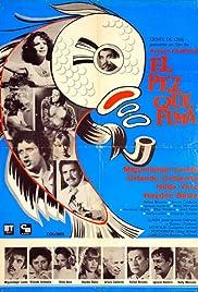 The Smoking Fish Poster