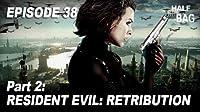 Resident Evil Series: Part 2