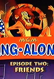 MGM Sing-Alongs: Friends Poster