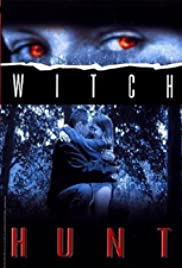 Witch Hunt (1999) Poster - Movie Forum, Cast, Reviews
