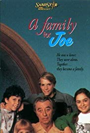 A Family for Joe Poster
