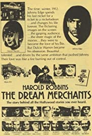 The Dream Merchants Poster