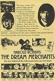 The Dream Merchants Poster - TV Show Forum, Cast, Reviews