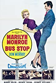 Watch Movie Bus Stop (1956)