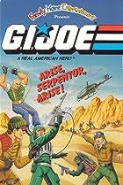 Image of G.I. Joe: Arise, Serpentor, Arise!