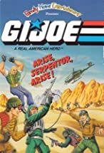 Primary image for G.I. Joe: Arise, Serpentor, Arise!