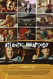 Atlantic Rhapsody - 52 myndir úr Tórshavn Poster