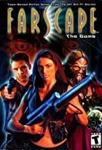 Primary image for Farscape: The Game