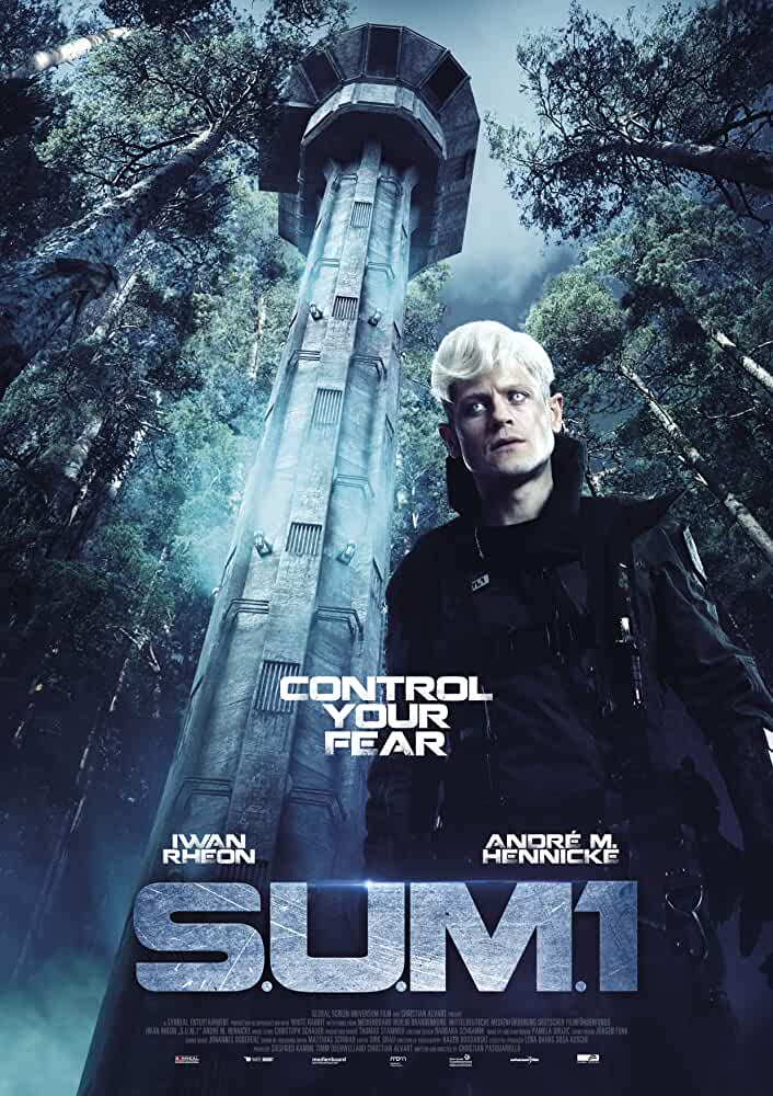 Alien Invasion S.U.M.1 2017 English 720p Web-DL full movie watch online freee download at movies365.ws