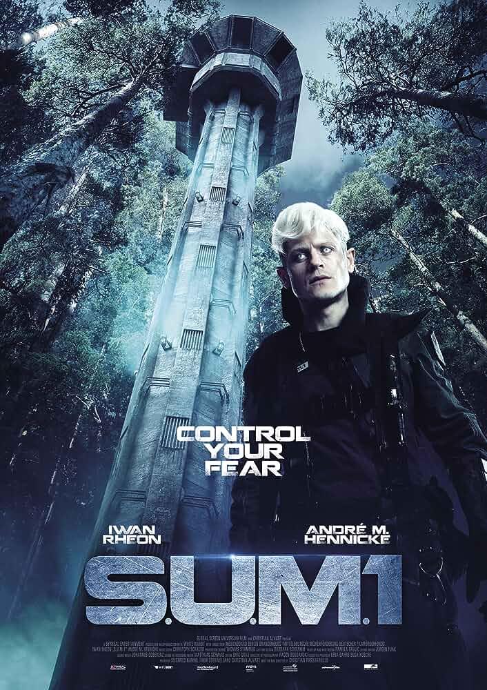 Alien Invasion S.U.M.1 2017 English 480p Web-DL full movie watch online freee download at movies365.ws