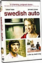 Swedish Auto (2006) Poster