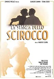 The Room of the Scirocco Poster
