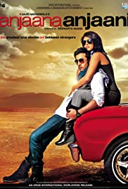 Anjaana Anjaani (2010) Poster - Movie Forum, Cast, Reviews