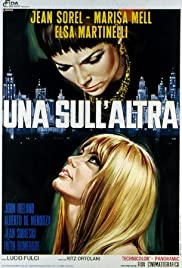 Una sull'altra (1969) Poster - Movie Forum, Cast, Reviews