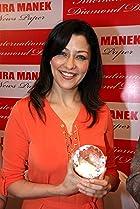 Image of Aditi Govitrikar
