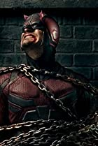 Image of Daredevil: New York's Finest