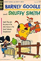 Image of Snuffy Smith and Barney Google