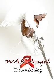 War-Angel: The Awakening Poster