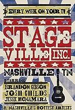 Stageville Inc.