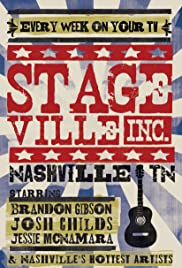 Stageville Inc
