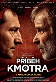 Príbeh kmotra (2013) Poster - Movie Forum, Cast, Reviews