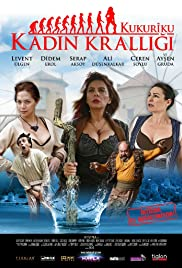 Kukuriku Kadin Kralligi Poster