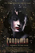 Image of Candyman: Farewell to the Flesh