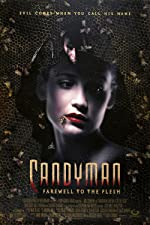 Candyman: Farewell to the Flesh(1995)