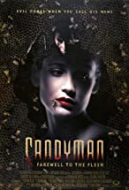 Primary image for Candyman: Farewell to the Flesh