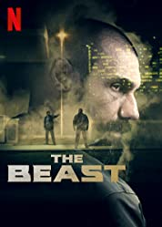 The Beast (2020) poster