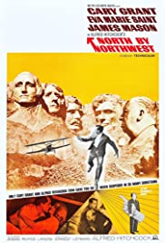 North by Northwest (1959) Poster - Movie Forum, Cast, Reviews