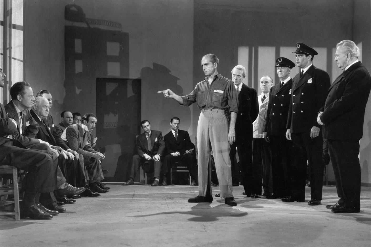 Image result for I Killed That Man (1941)