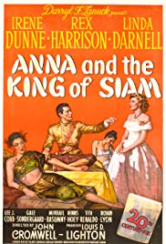 Anna and the King of Siam(1946) Poster - Movie Forum, Cast, Reviews