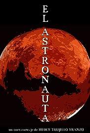El astronauta Poster