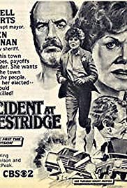 Incident at Crestridge Poster