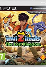 The Invizimals: The Lost Kingdom