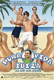 Pura vida Ibiza(2004) Poster - Movie Forum, Cast, Reviews