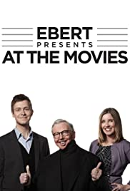 Ebert Presents: At the Movies Poster