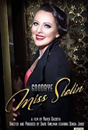 Goodbye Miss Stolin Poster