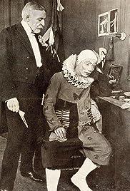 The Clown's Triumph Poster