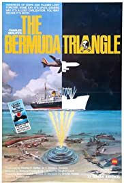 The Bermuda Triangle Poster