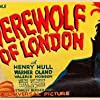 Valerie Hobson, Henry Hull, and Warner Oland in Werewolf of London (1935)