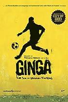 Image of Ginga: The Soul of Brasilian Football