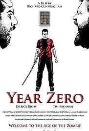 Year Zero Poster