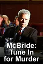 Image of McBride: Tune in for Murder